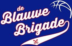 De Blauwe Brigade